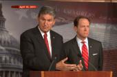 Senators supporting gun reform feel backlash