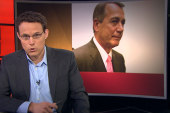 How Boehner emerges from the shutdown debacle