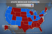Will Medicare politics change in 2014?