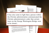 What ex-ally's letter means for Christie