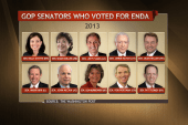 Will the GOP support ENDA?