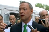 Does Martin O'Malley have a chance in 2016?