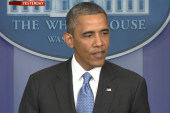 Obama addresses 'Stand Your Ground' laws