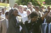 What was expected of Mandela at his release
