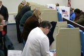 Reforming the voting process