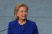 Hillary Clinton not a 'natural populist'