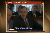 The Gulf War precedent
