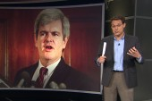 Did Newt Gingrich set the stage for Ted Cruz?