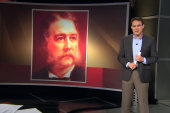 Chester Allen Arthur: The original ...
