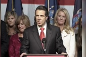 Has Cuomo alienated the Democratic base?