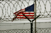 New movement to close Guantanamo Bay