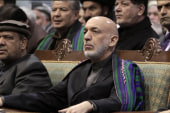 US, Karzai relationship showing strain
