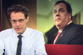 Christie's re-election part of nat'l strategy