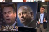 How the GOP's diversity problem got even...