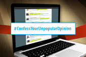 A chance for political confessions