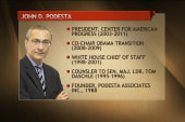 Does Podesta signal new era of populism?