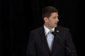 The differences between Jack Kemp, Paul Ryan