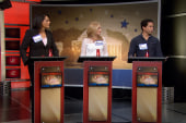 Battle of the MSNBC stars
