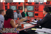 Panel: The battle for immigration is who's...