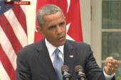 Obama's aggressive tactics on leaks