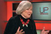 Former congresswoman: Politics has gotten...