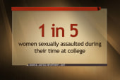 WH takes aim at college campus sexual assault