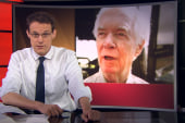 Will Sen. Cochran be able to keep his seat?