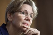 Can Warren amass real power for change?