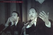 The way Dr. King's legacy is interpreted...