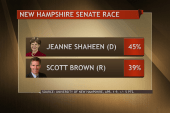 Why New Hampshire is a 'must win' for Dems