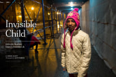 A peek into what it's like to be homeless