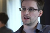 Any reason Snowden would ever get clemency?