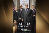 Is 'Alpha House' the anti-'House of Cards'?