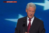 Bill Clinton returns to explain Obamacare