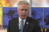 Morse on recall election: 'I am feeling good'