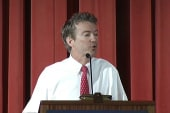 What exactly is Sen. Rand Paul up to?