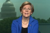 Warren: Jeanne Shaheen doesn't need my advice