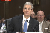 Apple takes creative license with tax code