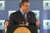 How will Tea Party view Christie's success?