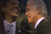 Is Joe Biden just like Alben Barkley?