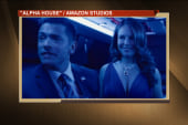 What 'Alpha House' gets right about DC