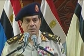 Egypt's fluid political situation