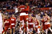 Wisconsin beats Kentucky in Final 4 shocker