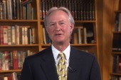 Chafee regrets vote to repeal Glass-Steagall