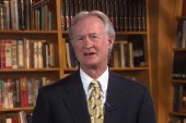 Chafee, Bush 'knew each other well' in HS
