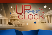 Play the online version of Up Against the...