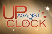 Try your own hand at Up Against the Clock!