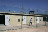 'Supernatural fear' of Gitmo detainees?