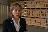 Sen. Hagan responds to Pres. Obama's comment