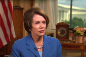 Pelosi: Benghazi 'exploitation' hard to get
